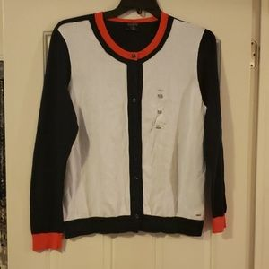 Tommy Hilfiger Cardigan Sweater